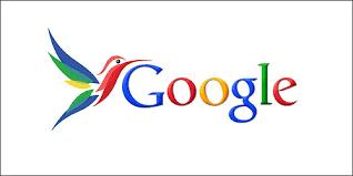 algoritmo google hummingbird
